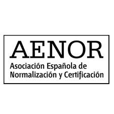 aenor logo