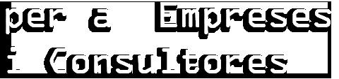 empreses i consultores