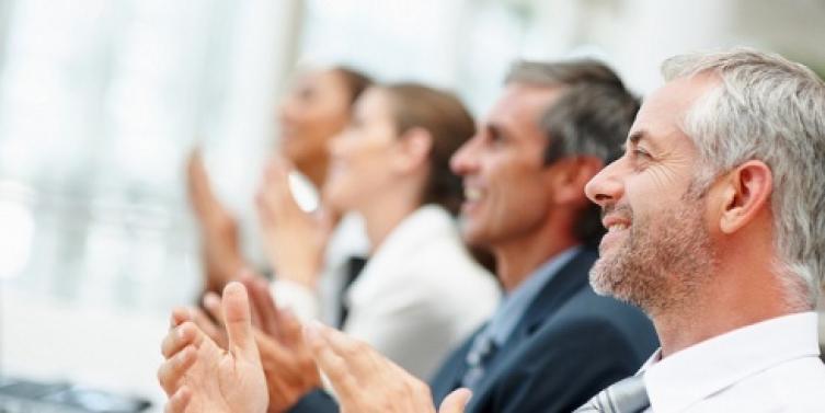 Clima Laboral positivo - satisfacción clientes