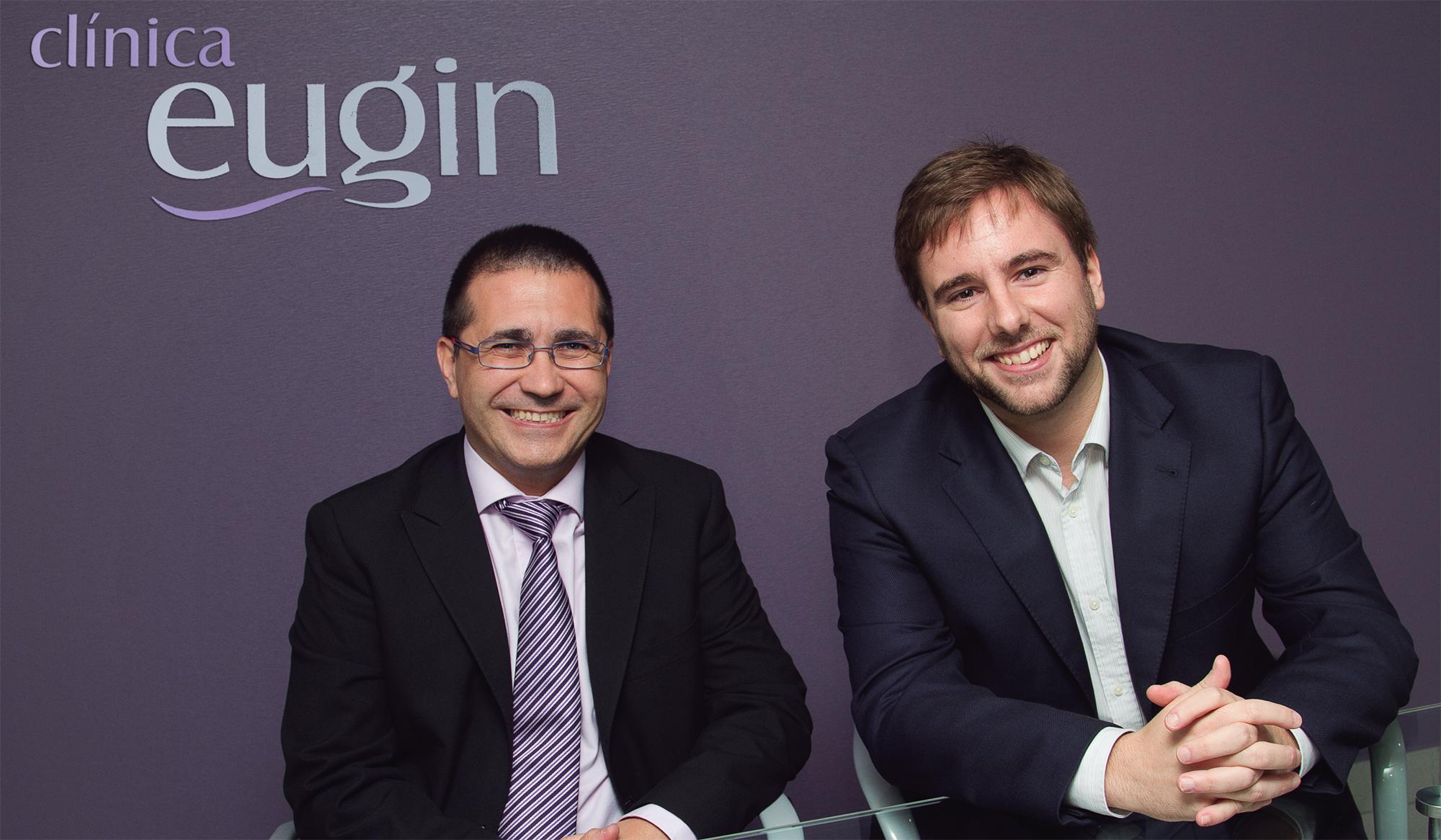 Caso de éxito Clinica Eugin