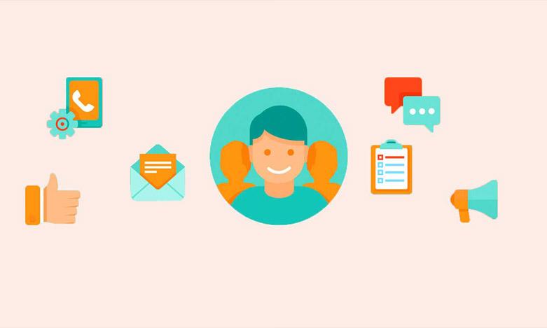 Encuesta NPS satisfacción clientes