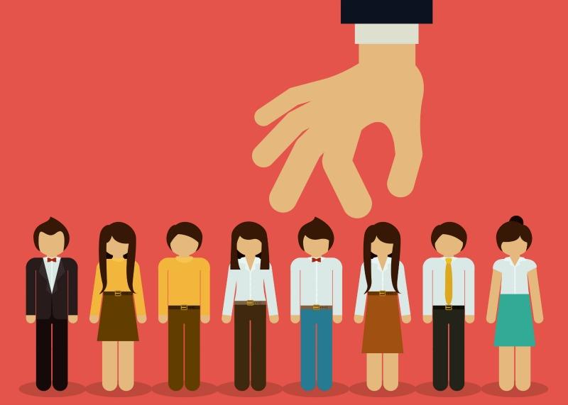 gestió de les persones